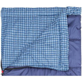 Coleman Pacific 205 Sleeping Bag blue